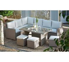 corner dining set at argos co uk