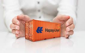 Quick Cargo Insurance - Hapag-Lloyd