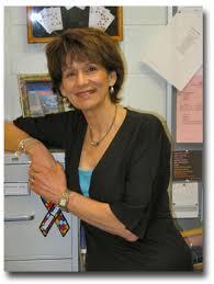Myrna Harris Joins Barbara Posner