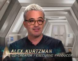 The Trek Collective: Discovery gets a new showrunner, again. Plus new  characters details for season two