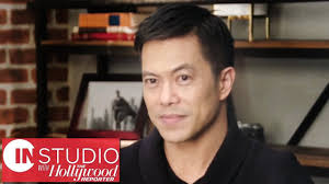Byron Mann on Getting Ripped for 'Altered Carbon' | In Studio With ...
