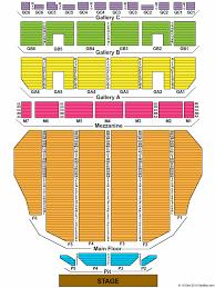 fox theatre detroit seating chart fox