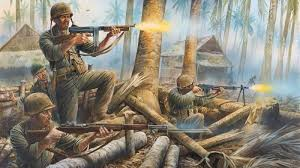 The Guns That Won – British And American Small Arms Of WW2