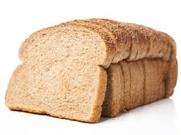 100 whole wheat bread nutrition facts