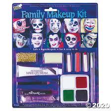 family makeup kit oriental