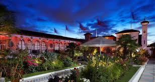 kensington roof gardens due to reopen