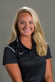 Ava Howard - Women's Swimming and Diving - SDSU Athletics