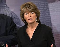 Lisa Murkowski and the Terrible, Horrible, No Good, Very Bad Day |  InsideClimate News