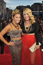 Paula Meronek and Cara Maria Sorbello of MTV's 'The Challenge: Rivals II'  attend the 2013 MTV Video Music Awards in Brookl… | Mtv, Mtv video music  award, Challenges