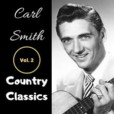 Carl Smith - Carl Smith - Country Classics Vol. 2 - Amazon.com Music