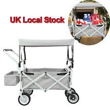 collapsible folding wagon cart outdoor