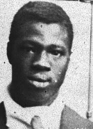 Theodore Campbell - African Stories in Hull & East Yorkshire