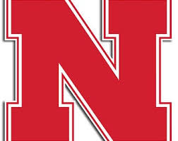 Nebraska Decal Etsy