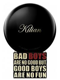 bad boys are no good but good boys are