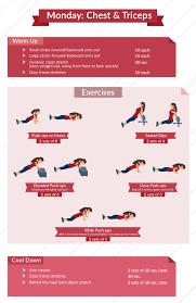 a complete 8 week workout program