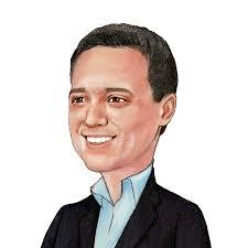 Tyler Collins | Digital Insurance Conferences