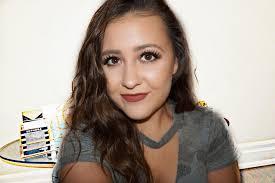 fall makeup tutorial matte smoky eyes