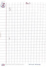 Sách Tủ Sách Cho Bé Vào Lớp 1 - Vở Tập Viết Chữ Số (Dành Cho Trẻ ...