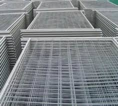 Wire Mesh Panels Wire Mesh Fence Steellong Wire Cloth Co Ltd