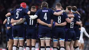 seven figure kit deal for scottish rugby