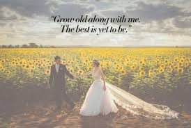 the most r tic quotes for your wedding wedding ideas magazine