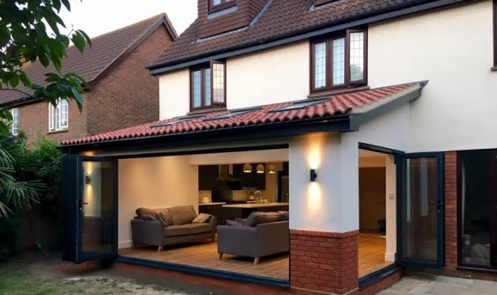 Image result for Home Extension""