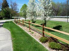 80 Split Rail Fence Ideas Split Rail Fence Rail Fence Fence