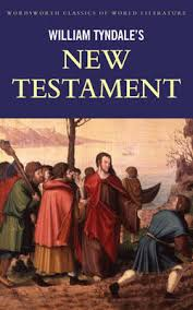 New Testament by Priscilla Martin, William Tyndale | Waterstones