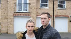 Newlyweds unable to sell home due to legal catch that doubles ground rent  every decade - Mirror Online