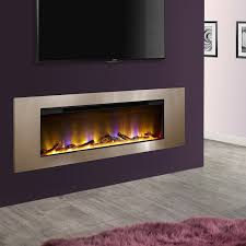 celsi electriflame vr flame inset wall