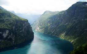 beautiful fjord norway wallpapers
