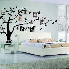 Shop Fashion Diy Family Photo Tree Bird Pvc Wall Decal Family Sticker Mural Art Home Decor Online From Best Gaming Accessories On Jd Com Global Site Joybuy Com