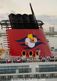 disney cruise line arrives in galveston
