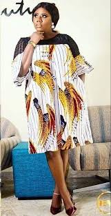 Pin by Ade Odunsi on Ankara for Women | African fashion skirts, African  print fashion dresses, African maternity dresses