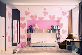 Pink Kids Room Designsinterior Design Ideas