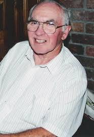 Ray Walker – Van Heck Funeral Home Ltd.