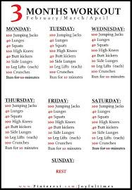 daily workout routine at home dumbbell