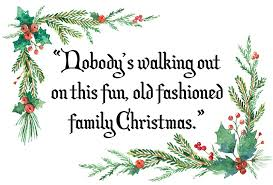do you recognize these quotes from classic christmas movies