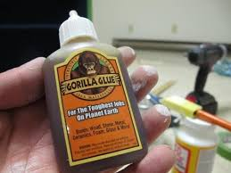 how to use gorilla glue lessons