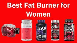 best fat burners for women 2020