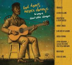 Help Produce The Songs of Blind Willie Johnson by Jeffrey Gaskill ...