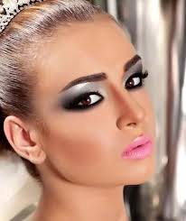 brown hair makeup blue eyes new makeup