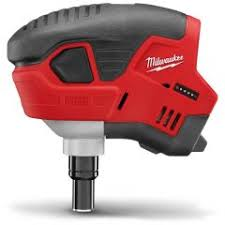 Milwaukee Nailer Guns Total Tools