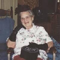 Iva Burns Obituary - Ukiah, California | Legacy.com