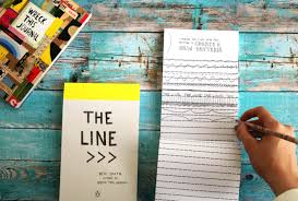 The Line: An Adventure into Your Creative Depths: Smith, Keri:  9780143108467: Amazon.com: Books