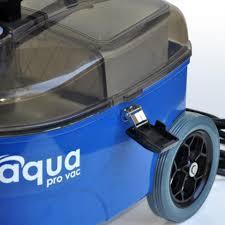 aqua pro vac portable carpet cleaning
