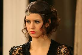 makeup from her tv series ask i memnu