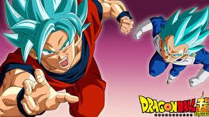 dragon ball super anime design hd