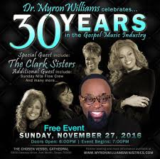 Join Dr. Myron Williams!!! | My Paparazzi Blog!!