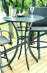 dining sets high chair patio furniture